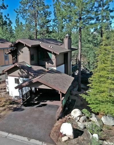 1262 TIMBER LN, South Lake Tahoe, CA 96150 - Photo 1