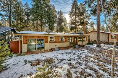 2327 TAHOE VISTA DR, South Lake Tahoe, CA 96150 - Photo 2