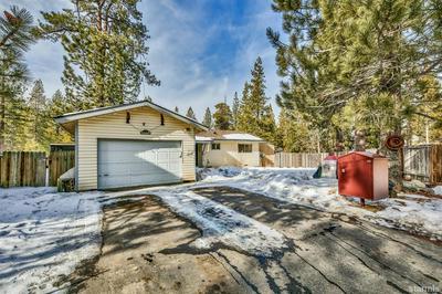 2140 CORNELIAN DR, South Lake Tahoe, CA 96150 - Photo 1