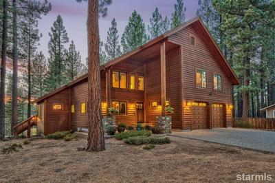 1340 MEADOW CREST DR, South Lake Tahoe, CA 96150 - Photo 1