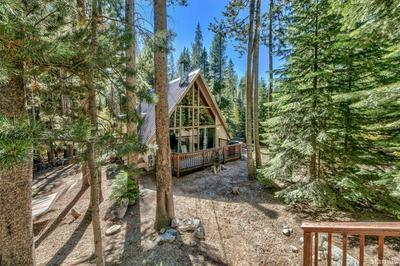 1421 MOUNT SHASTA CIR, South Lake Tahoe, CA 96150 - Photo 1