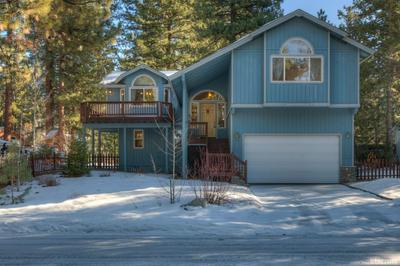 1466 PLATEAU CIR, South Lake Tahoe, CA 96150 - Photo 1