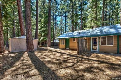 1206 BONANZA AVE, South Lake Tahoe, CA 96150 - Photo 1
