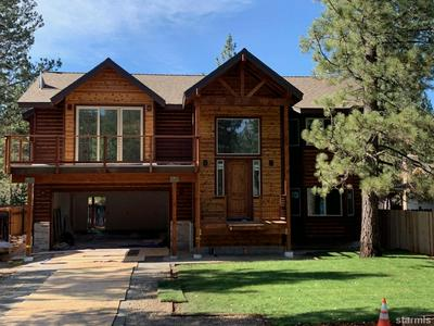 2142 CORNELIAN DR, South Lake Tahoe, CA 96150 - Photo 1