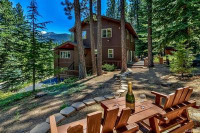 2341 SIERRA HOUSE TRL, South Lake Tahoe, CA 96150 - Photo 1