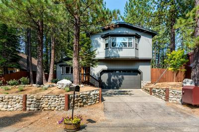 1214 TOKOCHI ST, South Lake Tahoe, CA 96150 - Photo 1