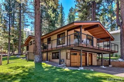 3082 JACARILLO TRL, South Lake Tahoe, CA 96150 - Photo 1