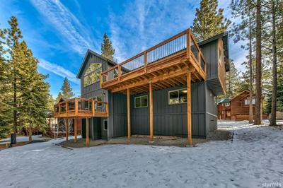 3019 LODGEPOLE TRL, South Lake Tahoe, CA 96150 - Photo 2