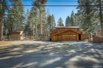 2709 WAILAKI ST, South Lake Tahoe, CA 96150 - Photo 1