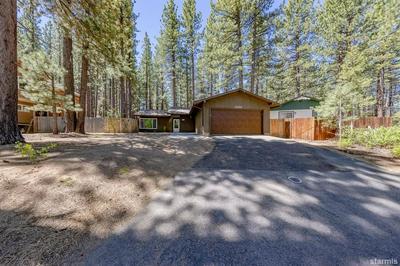 1320 CHINQUAPIN DR, South Lake Tahoe, CA 96150 - Photo 2