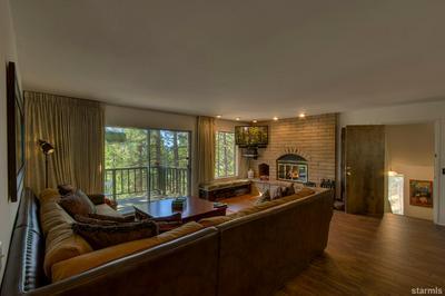 3765 OVERLOOK CT, South Lake Tahoe, CA 96150 - Photo 2
