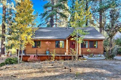 863 PATRICIA LN, South Lake Tahoe, CA 96150 - Photo 2