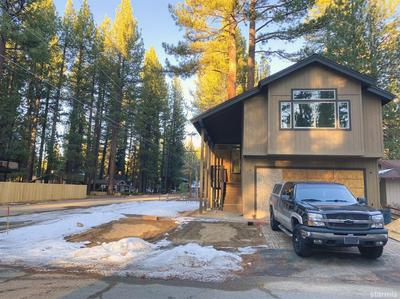 1141 STOCKTON AVE, South Lake Tahoe, CA 96150 - Photo 1