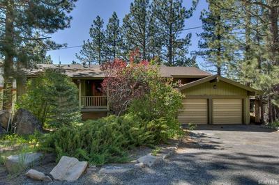 3765 OVERLOOK CT, South Lake Tahoe, CA 96150 - Photo 1