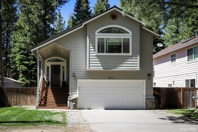 1901 DELTA ST, South Lake Tahoe, CA 96150 - Photo 1