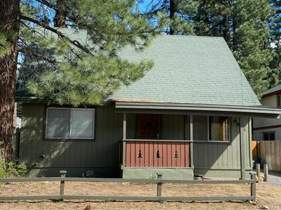 2616 PALMIRA AVE, South Lake Tahoe, CA 96150 - Photo 1