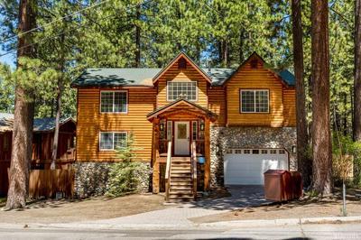 3677 DAVID LN, South Lake Tahoe, CA 96150 - Photo 1