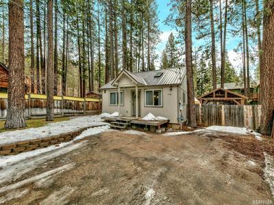 3704 PRIMROSE RD, South Lake Tahoe, CA 96150 - Photo 2