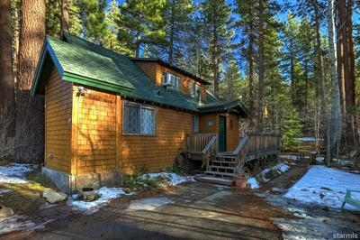 3704 NEEDLE PEAK RD, South Lake Tahoe, CA 96150 - Photo 1
