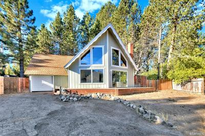 1402 FRIANT CT, South Lake Tahoe, CA 96150 - Photo 1