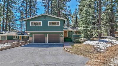 2240 ELM AVE, South Lake Tahoe, CA 96150 - Photo 1