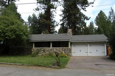 3385 BRUCE DR, South Lake Tahoe, CA 96150 - Photo 2
