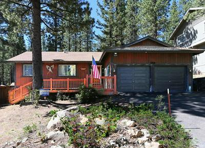 1216 GOLD DUST TRL, South Lake Tahoe, CA 96150 - Photo 1