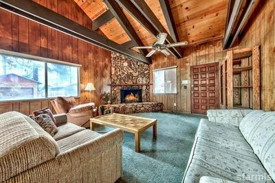 3341 MOUNT ROSE RD, South Lake Tahoe, CA 96150 - Photo 2