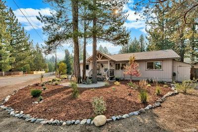 1100 NAVAHOE DR, South Lake Tahoe, CA 96150 - Photo 1