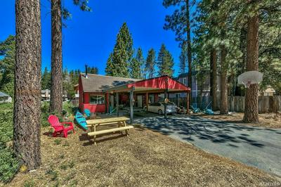 3697 LARCH AVE, South Lake Tahoe, CA 96150 - Photo 1