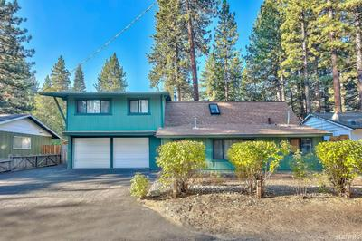 864 RAINBOW DR, South Lake Tahoe, CA 96150 - Photo 1