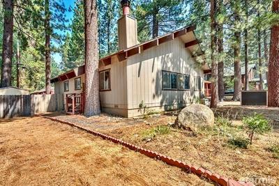 3341 MOUNT ROSE RD, South Lake Tahoe, CA 96150 - Photo 1