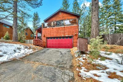 1846 HAIDAS CIR, South Lake Tahoe, CA 96150 - Photo 1