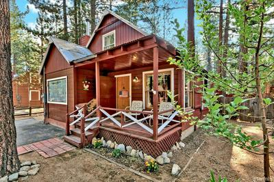 2656 ELWOOD AVE, South Lake Tahoe, CA 96150 - Photo 1