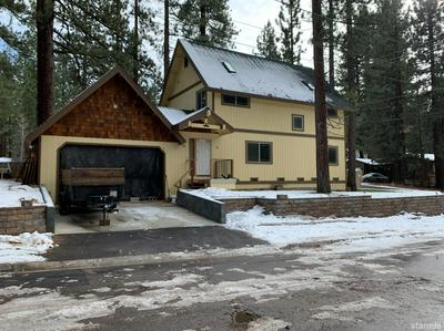 2674 KUBEL AVE, South Lake Tahoe, CA 96150 - Photo 1