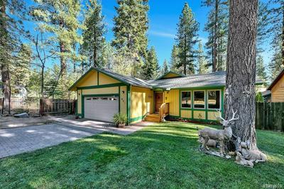 831 TAYLOR WAY, South Lake Tahoe, CA 96150 - Photo 1
