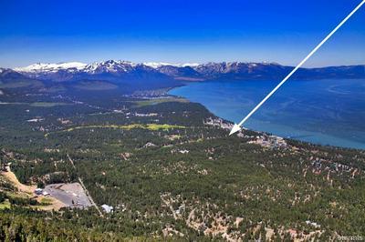 3609 SHIRLEY AVE, South Lake Tahoe, CA 96150 - Photo 1
