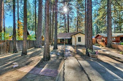 2644 KNOX AVE, South Lake Tahoe, CA 96150 - Photo 1