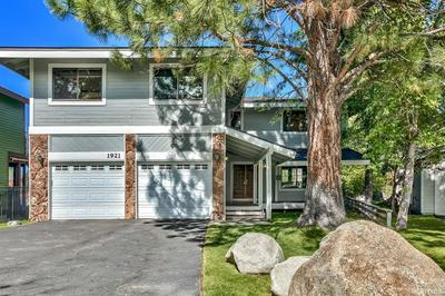1921 CATHEDRAL CT, South Lake Tahoe, CA 96150 - Photo 2