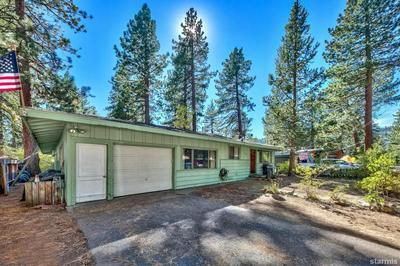 756 PANTHER LN, South Lake Tahoe, CA 96150 - Photo 1