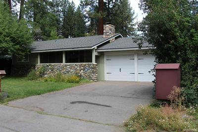 3385 BRUCE DR, South Lake Tahoe, CA 96150 - Photo 1