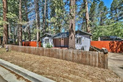 2515 ARMSTRONG AVE, SOUTH LAKE TAHOE, CA 96150 - Photo 1