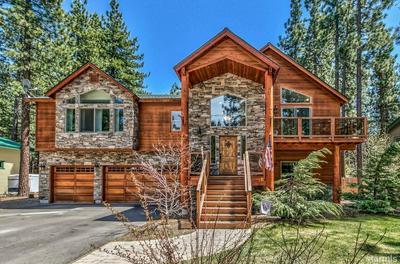 3392 HOBART RD, South Lake Tahoe, CA 96150 - Photo 1