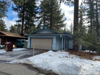 828 ALAMEDA AVE, South Lake Tahoe, CA 96150 - Photo 1