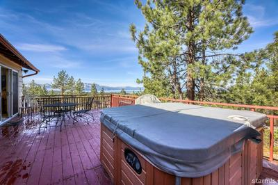1283 WILDWOOD AVE, South Lake Tahoe, CA 96150 - Photo 2
