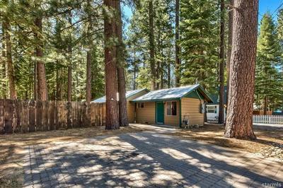 1206 BONANZA AVE, South Lake Tahoe, CA 96150 - Photo 2