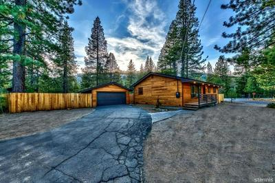 2768 SAINT NICK WAY, South Lake Tahoe, CA 96150 - Photo 1
