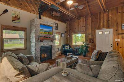 3656 FOREST AVE, South Lake Tahoe, CA 96150 - Photo 1