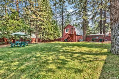 814 TALLAC AVE, South Lake Tahoe, CA 96150 - Photo 1