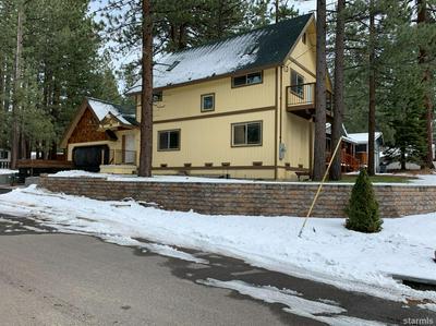 2674 KUBEL AVE, South Lake Tahoe, CA 96150 - Photo 2